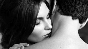 De geur van verlangen